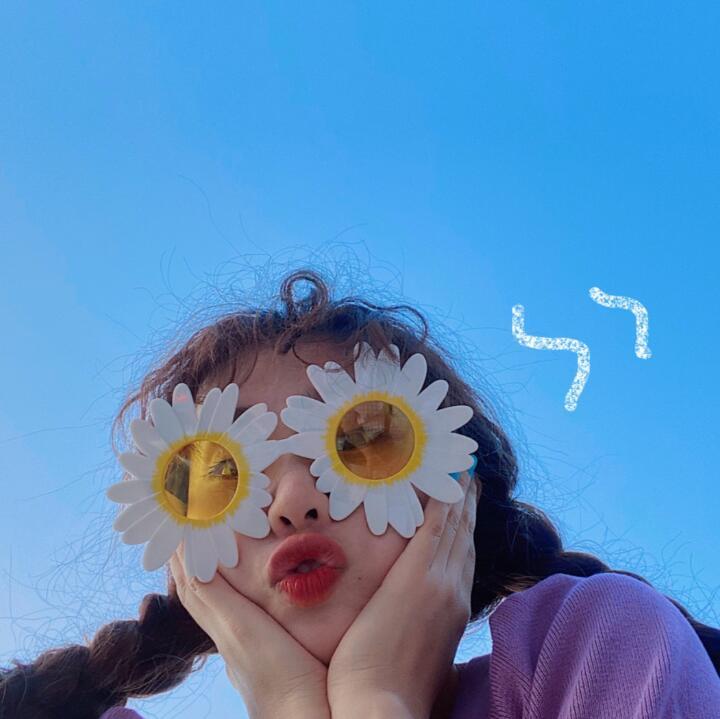 2020年新作★超人気♪夏物♪★日焼け止め★サングラス★メガネ★レデイース★砂浜★花柄★可愛い☆4色☆彡