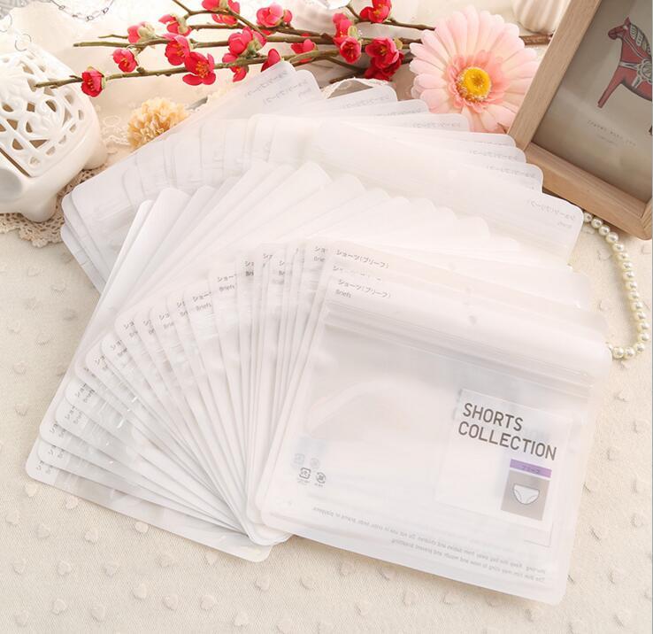 新作/包装資材/可愛いOPP袋/パンツ入り/パンツ専用袋/丈夫なOPP袋
