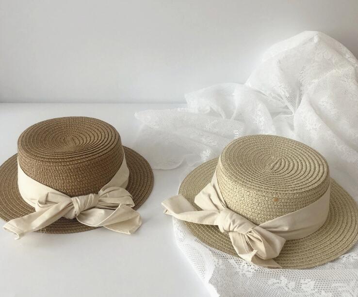 2020年新品★新しいスタイル★★キッズ 可愛いハット 帽子★2色