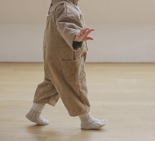 2020年秋新品★子供服 連体服★サロペット&トップス 分けて販売★73-110cm★