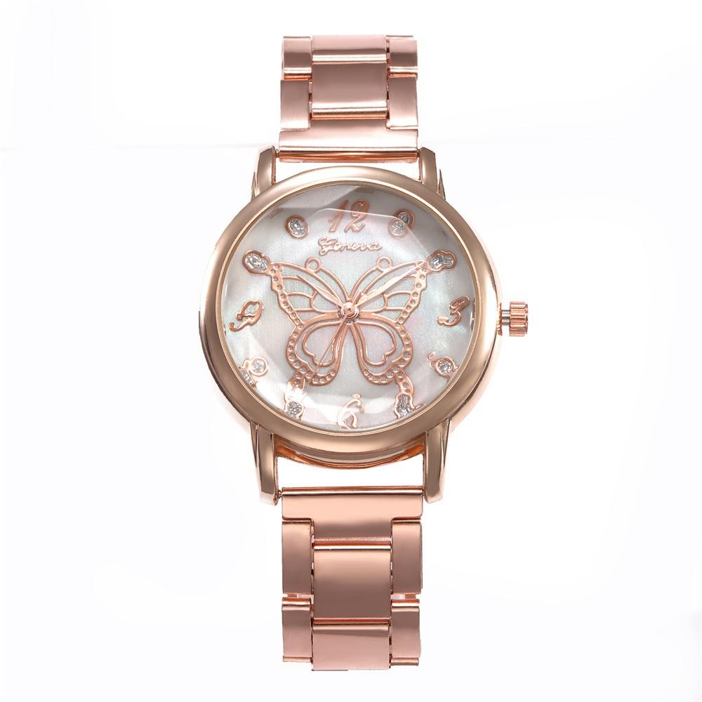 新作/ストーン/レディース向け腕時計/素敵な腕時計/通学/通勤/ウォッチ