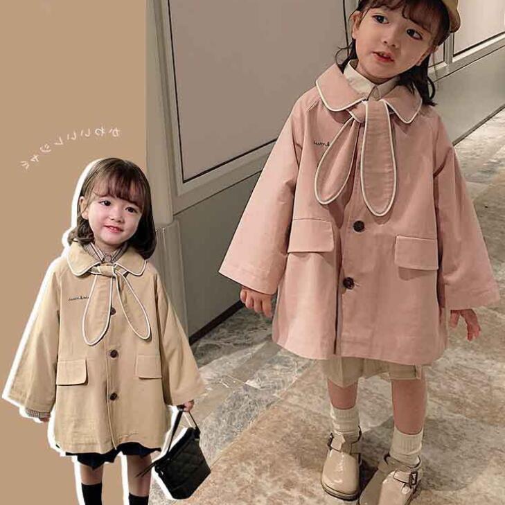2020年秋新入荷★子供  コート 可愛い服★タグ7-15