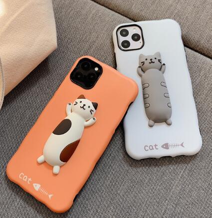 iphoneXsMAX X ケース★XR Xs 8plus 7 plus iPhone11ProMax携帯ケース★スマホケース
