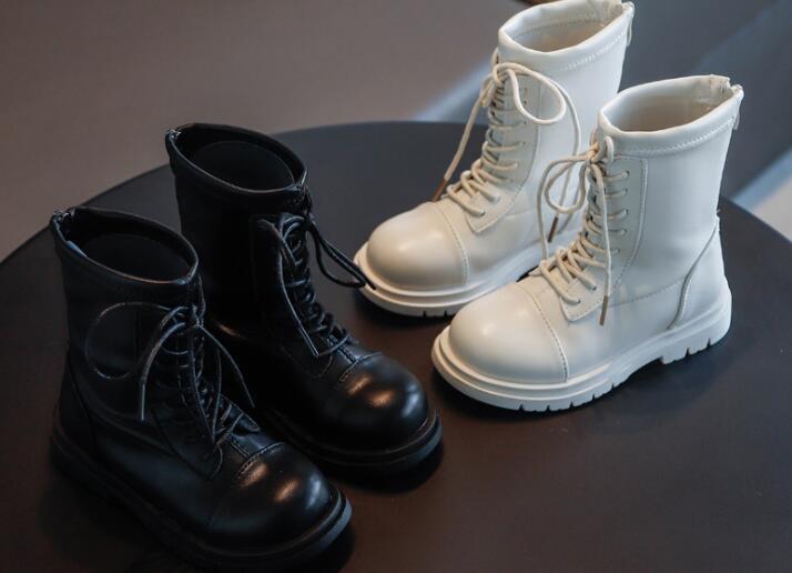 ★新作★人気商品★子供靴★単靴★キッズ靴★ブーツ★キッズシューズ(26-36)