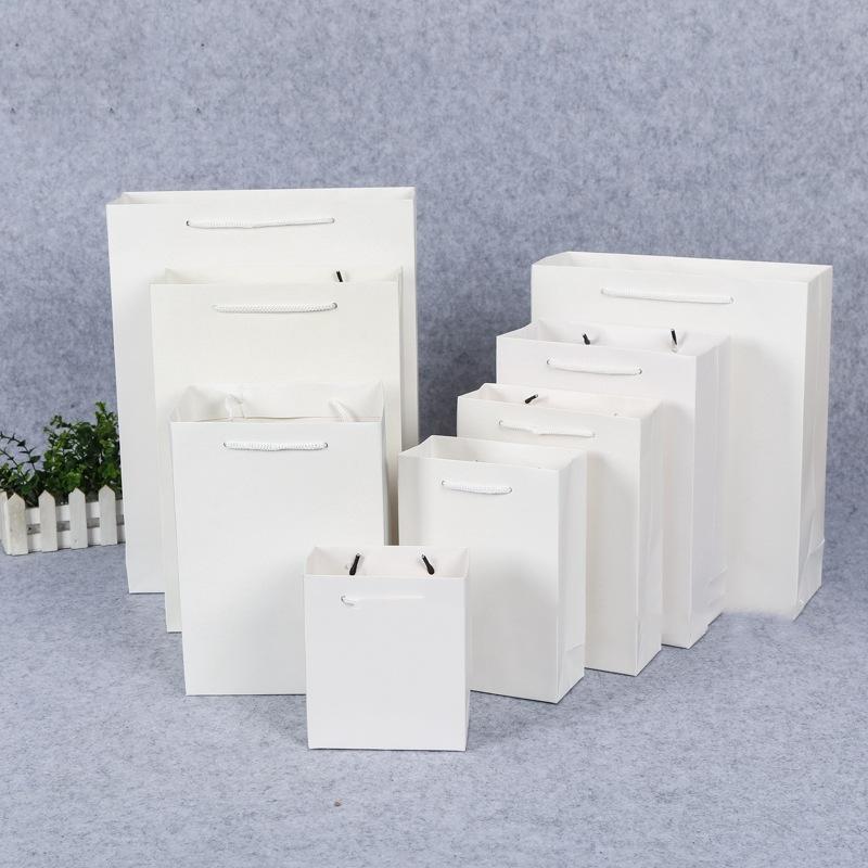 新作/包装資材/ 可愛い紙袋/小物入れ/クラフト紙/ハトロン紙の袋