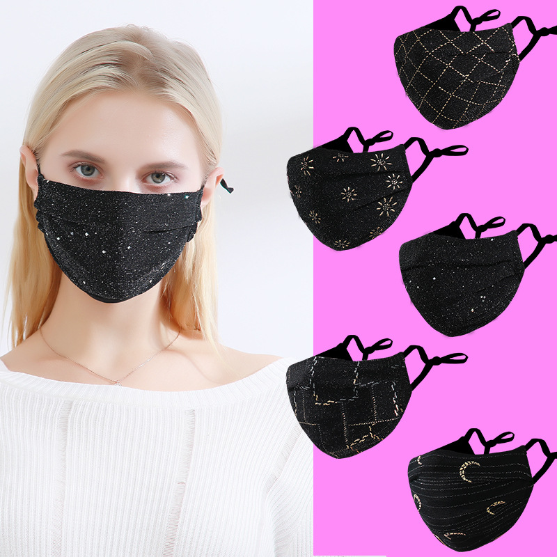 【マスク】★抗菌★防塵★花粉防止★大人用★立体マスク★予防対策マスク