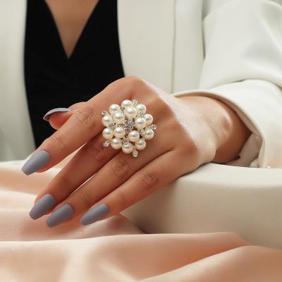 2021新品★素敵★可愛いリング★アクセサリー★ストーン女性の指輪★流行商品