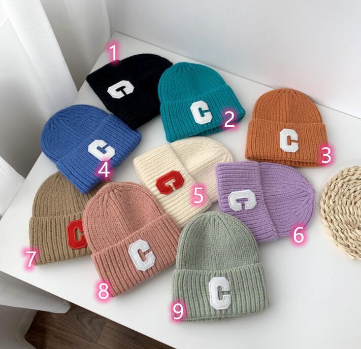 新品/キッズ帽子/子供帽子/ベビー帽子/ニット帽子/日除け帽子/折りたたみ可能/多色