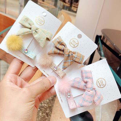 子供用髪飾り★♪韓国風★♪花柄★♪可愛いヘアピン★♪ヘアアクセサリー★♪ファッション雑貨