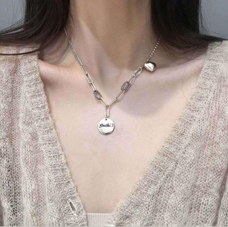 2020新品★大人気首飾り★ネックレス★個性アクセサリー★ファッション飾り