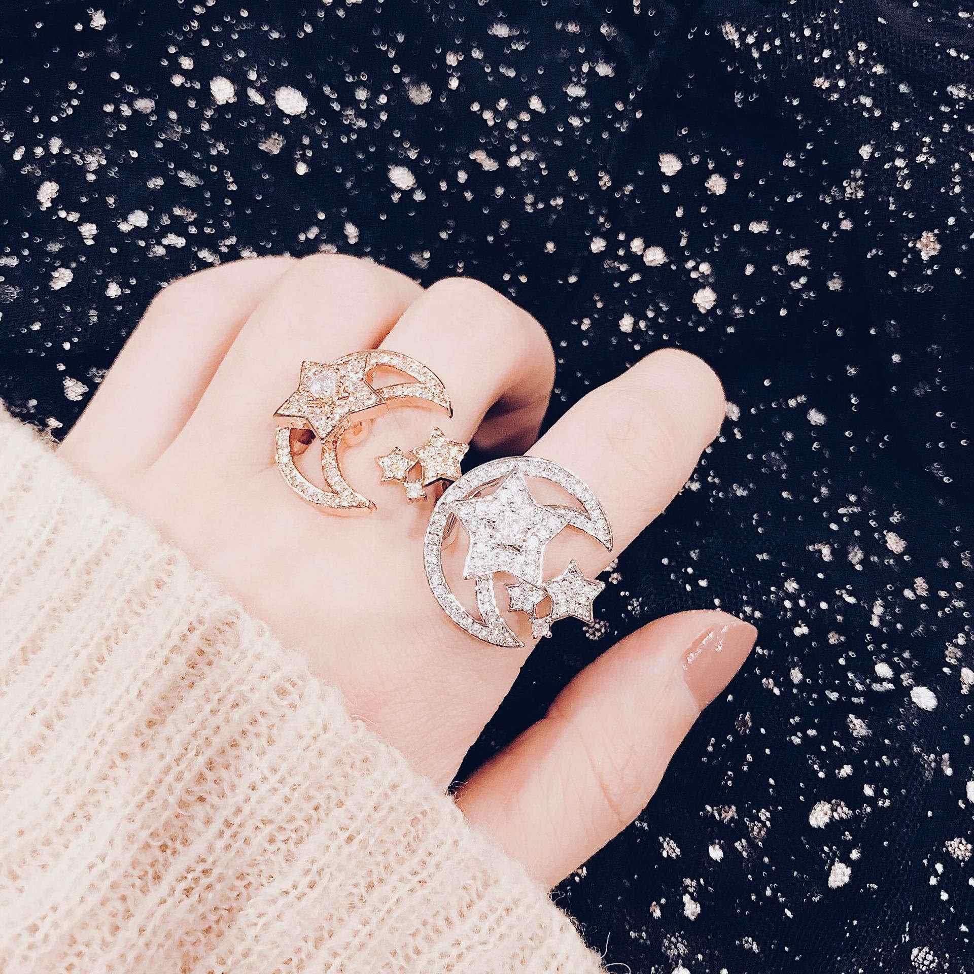 レディース指輪★アクセサリー★個性★気質★リング★ファッション☆彡