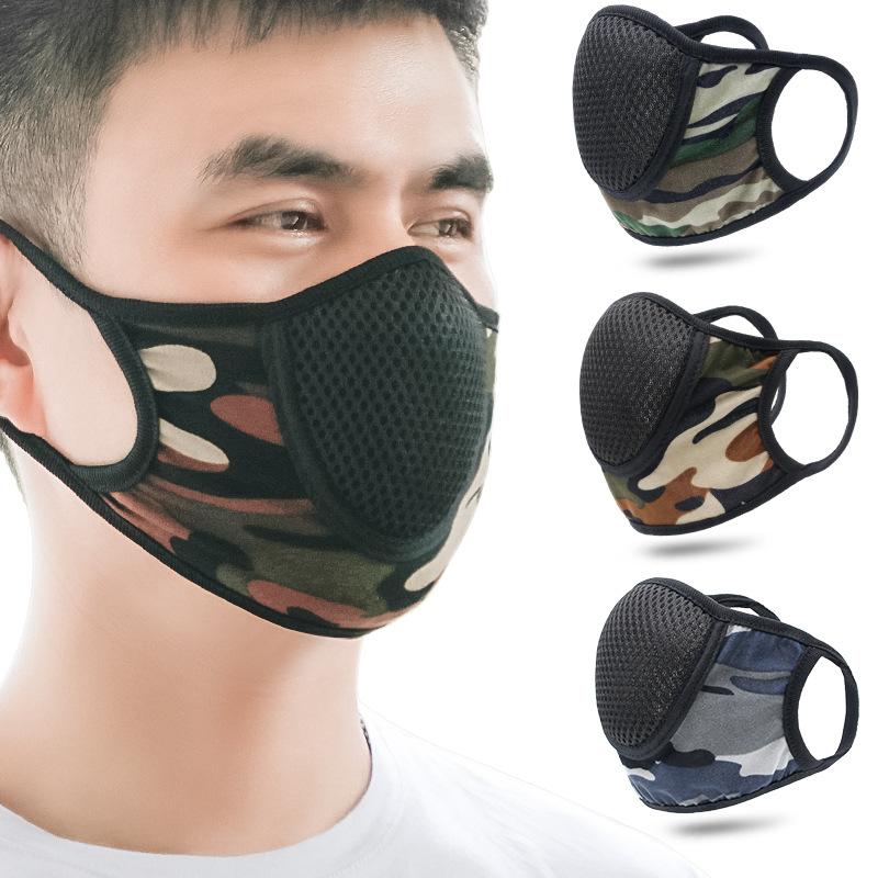 綿マスク★立体マスク★飛沫防止★花粉 ★呼吸がしやすい★大人用マスク