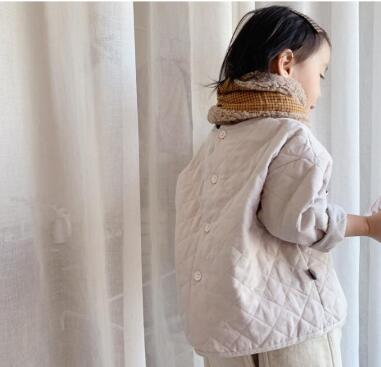 新作★大人気アパレル★男女兼用子供服★キッズ服★トップス★カーディガン★コート★