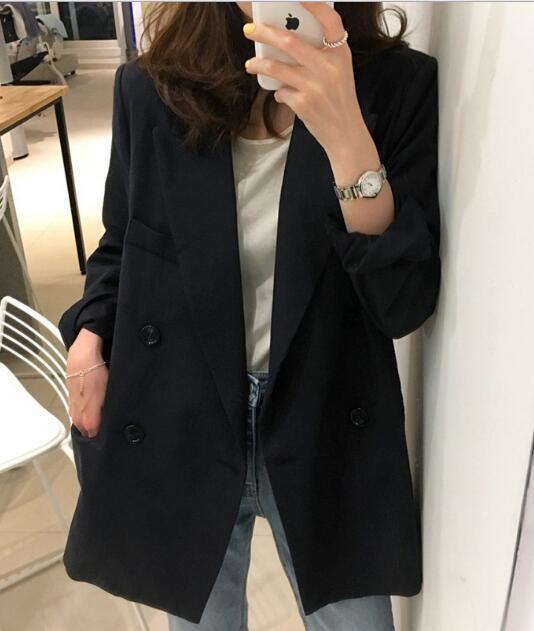 2020★秋冬新作★ファッション★ブレザー★コート★外套★長袖★S-2XL