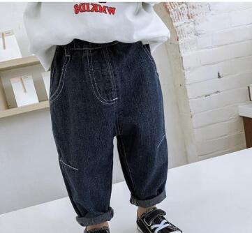 新作★大人気アパレル★男の子子供服★キッズ服★パンツ★デニムパンツ