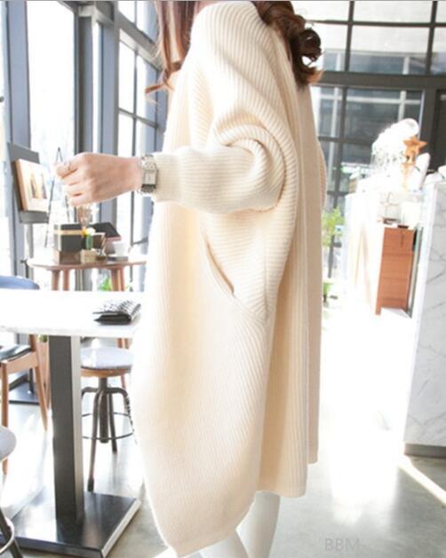 2020★秋冬新作★カーディガン★セーター★外套★コート★メリヤス★長袖★5色