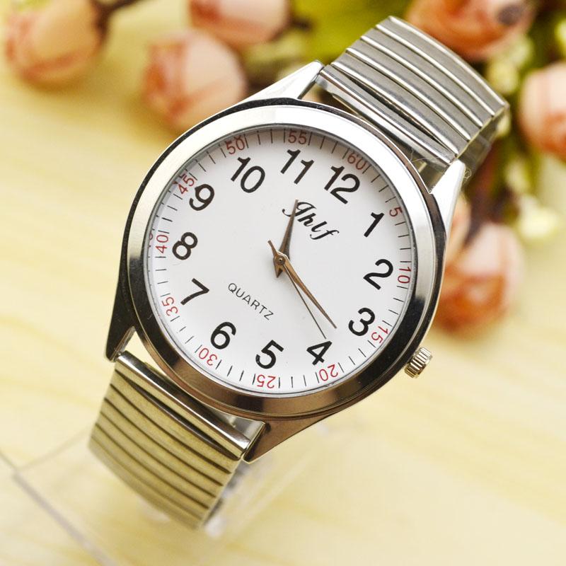 新作/ストーン/カップル腕時計/男女通用腕時計/通学/運動/通勤/ウォッチ