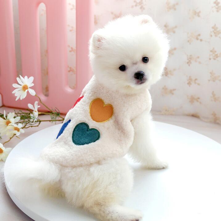 冬新品 ペット用品 ★猫&犬の服★可愛いペット服★xs〜xl
