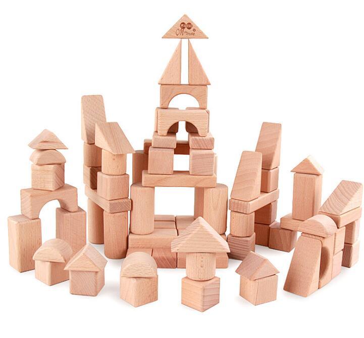 子供用品★知育玩具★おもちゃ・ホビー★遊びもの 28/56/75枚いり 木製★