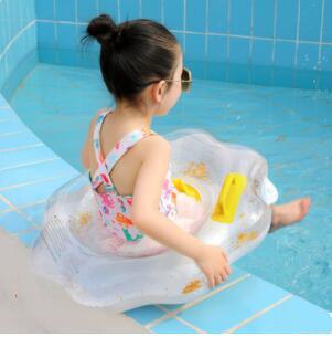 水で遊び★プール用品★おしゃれ 浮き輪  遊具★プール
