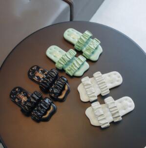 人気商品★キッズファッション靴★子供シューズ 女の子スリッパ (26-36)