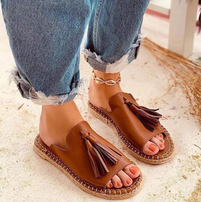サンダル レディース  歩きやすい 靴 速乾 ミュール 美脚 35-43 6色