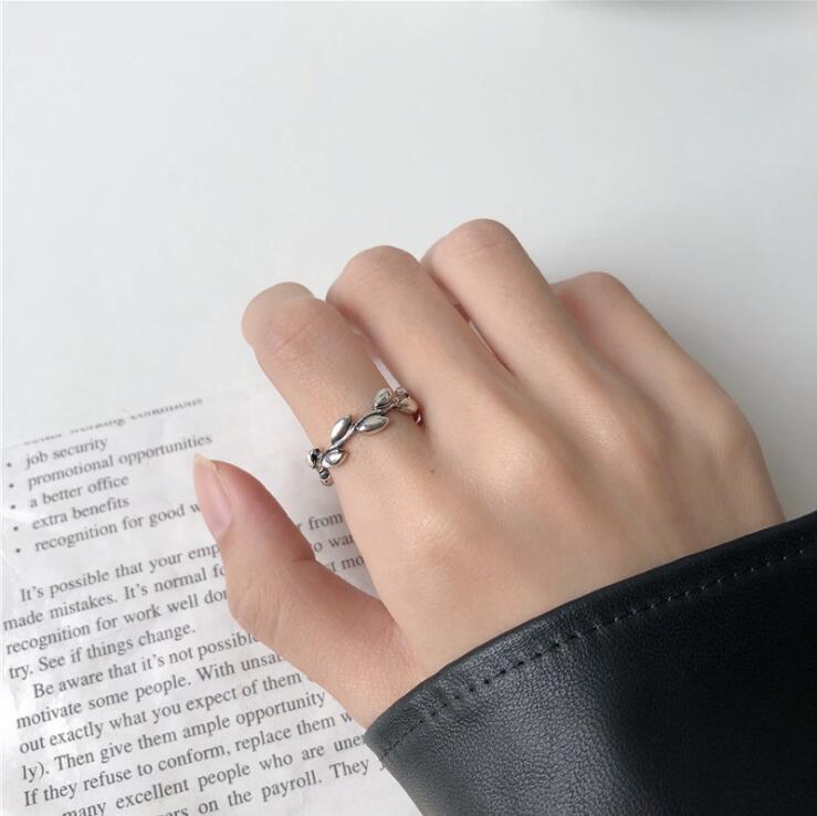 2020新品★大人気★個性アクセサリー★女の子ファッション飾り★レディース指輪