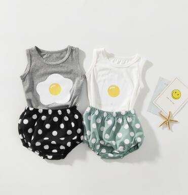 新作★大人気アパレル★女の人子供服★ キッズ服★Tシャツ+ショートパンツ★2点セット
