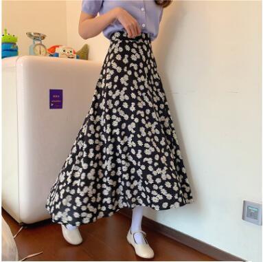2020★夏新作★ファッション★半身スカート★ハイウエスト スカート