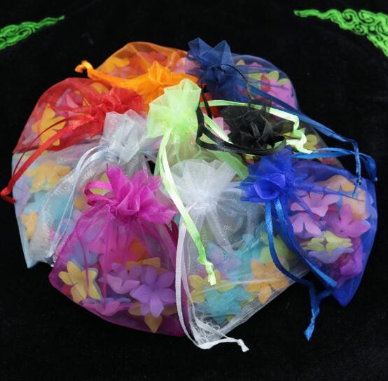 【業務用】包装資材★収納袋★包装袋★巾着袋★ギフトバッグ★プレゼント★サイズが選べる★9色