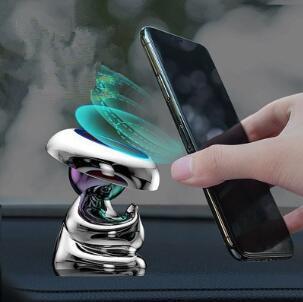2020年新作★車運転時カーナビ代わりにスマホ使うのに便利です!車載ホルダー ★携帯 スタンド★360回転