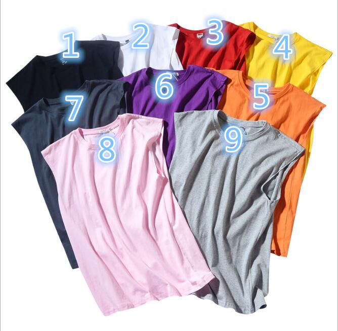 2020年新作★気質★シャツ★Tシャツ★ベスト★簡単★トップス★ファッション★S-5XL