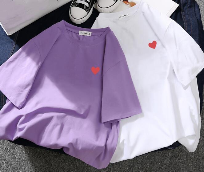 2020★夏新品★激安★ファッション★学生★Tシャツ★半袖★カジュアル★8色S-XL