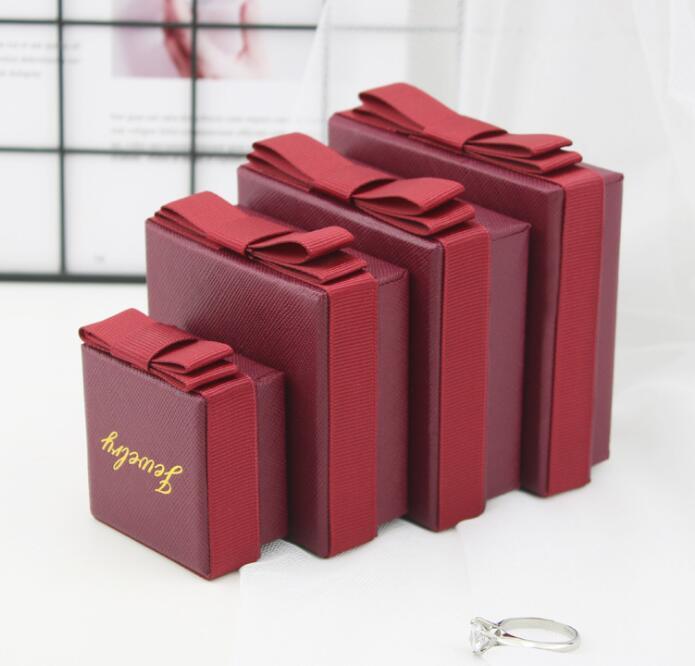 ★人気商品★★プレゼントボックス ★アクセサリー収納ボックス★ギフトボックス