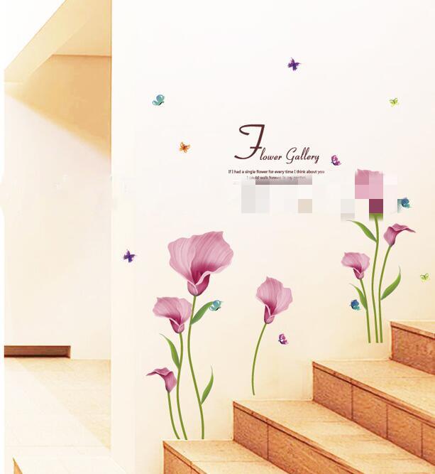 人気商品★DIY壁紙★壁ステッカー★貼り紙★室内装飾★シール式★壁装飾★ 60*90CM