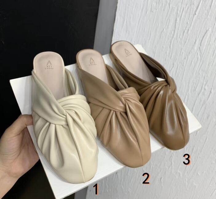 ★新作★人気商品★靴★レディース靴★シューズ★スリッパ(35-39)