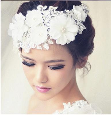 アクセサリー・レディースファッション・結婚式・髪飾り・ヘアバンド・髪留め・ウェディング☆彡