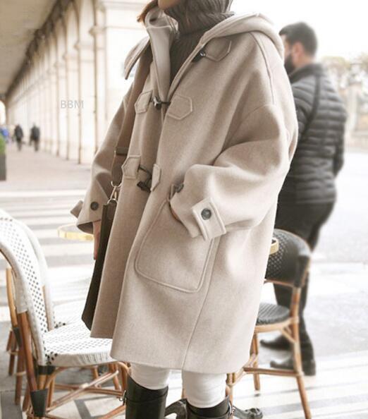 2020★秋冬新作★保温★ファッション★コート★外套★長袖★S-XL