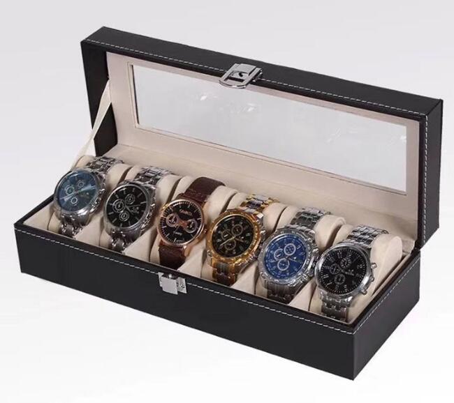 2020年新作★精巧で美しい★腕時計ケース★ラッピング★腕時計パッケージ★アクセサリーボックス