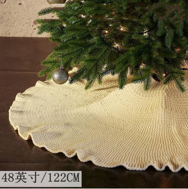 ★2020新入荷★クリスマス装飾用マット★クリスマスツリー装飾用マット★プレイマット★ 2色