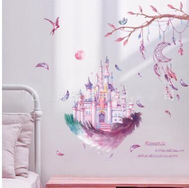 新作★お買い得★DIY壁紙★壁ステッカー★貼り紙★壁装飾★60*90CM