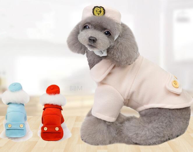 2020★超人気★ペット服★犬服彡★猫犬用品★3色S-XXL