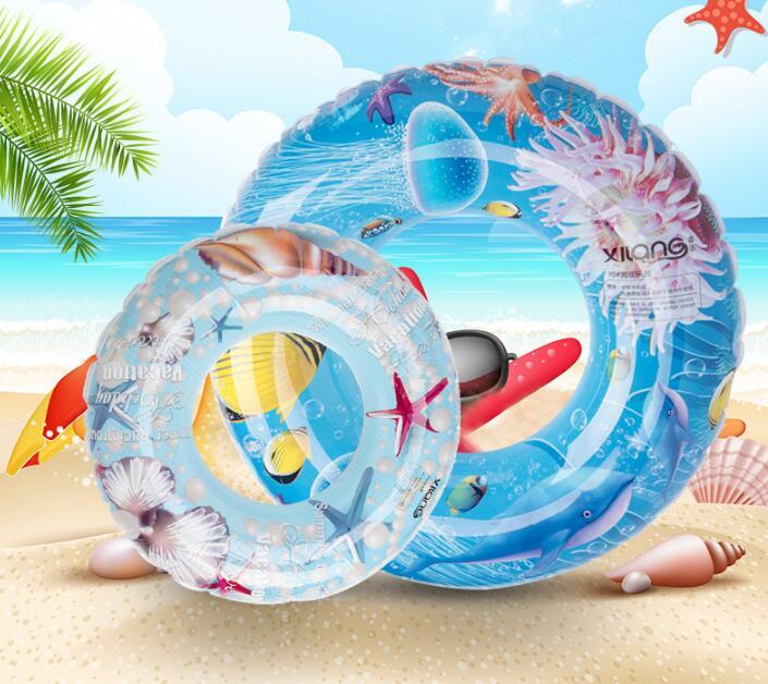 2021年夏新作★砂浜★水泳★コースター★キッズ★浮き輪★子供用★可愛い★ベビー★5色60-90cm
