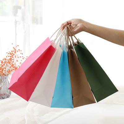 新品★包装資材★紙袋★小物入れ★クラフト紙★ハトロン紙袋★手提げ紙袋