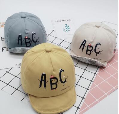 新作★大人気野球帽★鳥打ち帽★可愛いハット★日よけ帽子★帽子