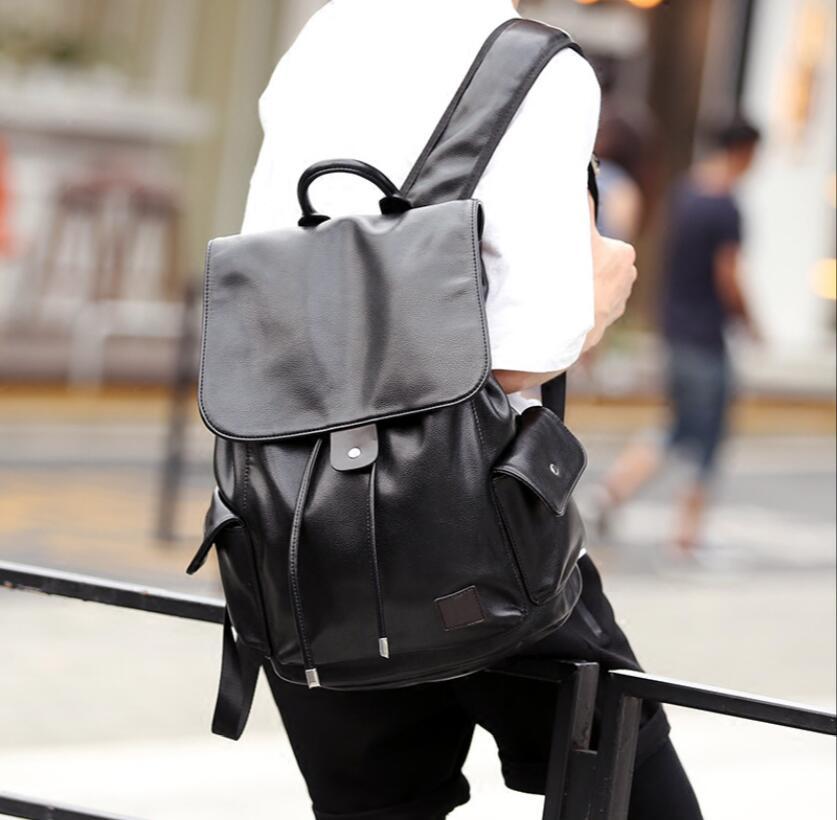新作/復古/メンズバッグ/肩掛けかばん/リュックサック/男用バッグ