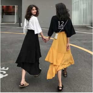 2020春夏新入荷★韓国風★レディース★ボトムス★スカート★