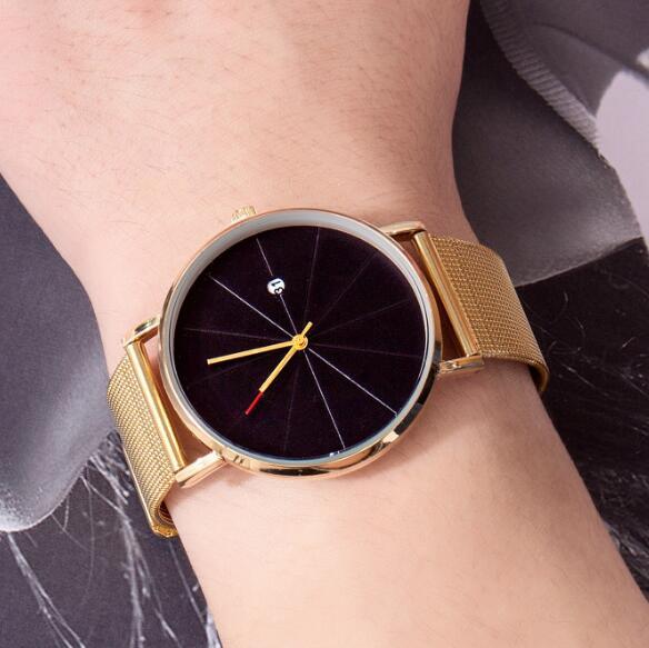 2021年新作★簡約★メンズ用★素敵な腕時計★通勤★大きな文字盤★ウォッチ★ハイエンド★ファッション