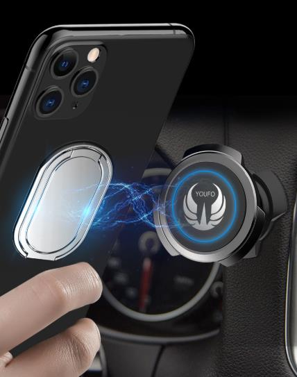 スマホリング 携帯ホルダー スマホスタンド 落下防止 指輪スタイルスタンド 360度回転