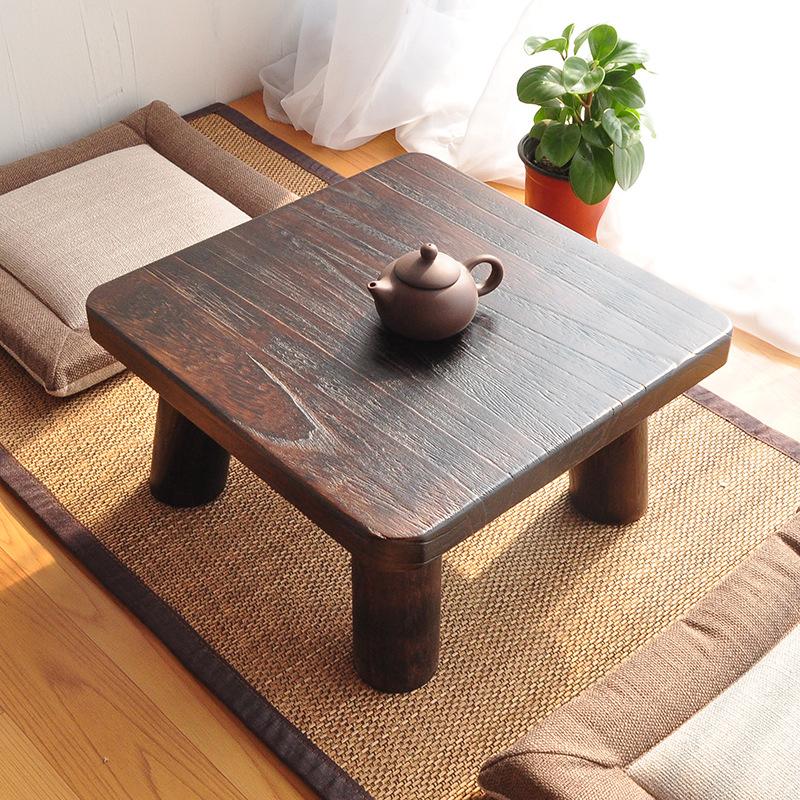 小さな四角いテーブル★★大人気★★簡単なテーブル★